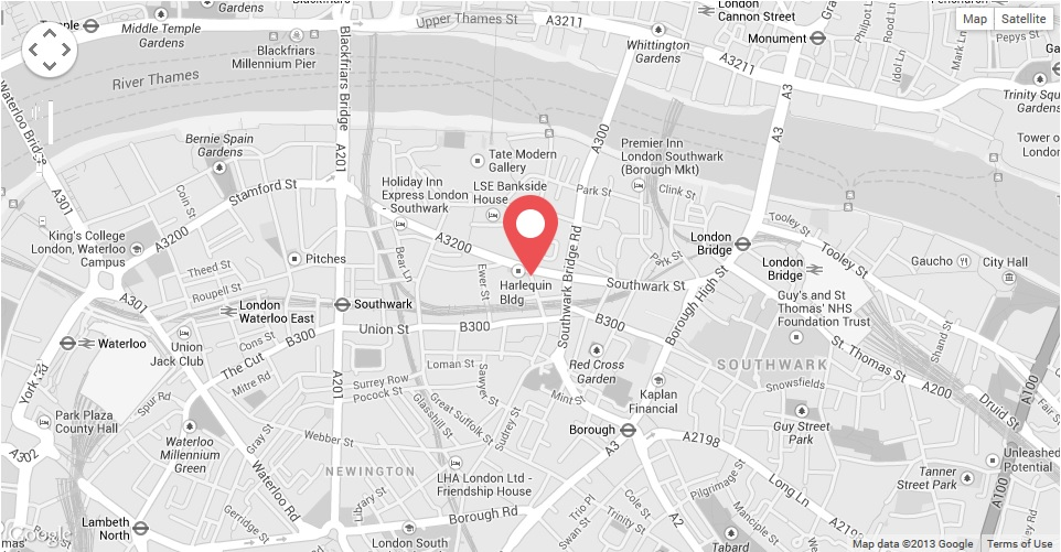 Add Custom Marker In Google Maps Web Development Tips WP - Google maps custom marker